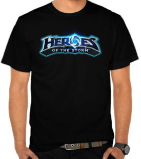 Heroes Of The Storm Logo 1