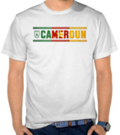 World Cup 2018 - Team Cameroun