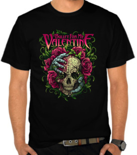 Bullet for My Valentine 18