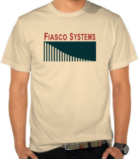 Parodi Logo Cisco - Fiasco Systems