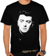 Sam Smith Face