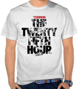 Terror - The Twenty Fifth Hour