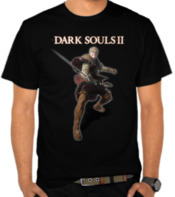 Dark Souls 2 - Knight 3