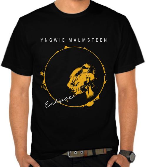 Jual Kaos Yngwie Malmsteen