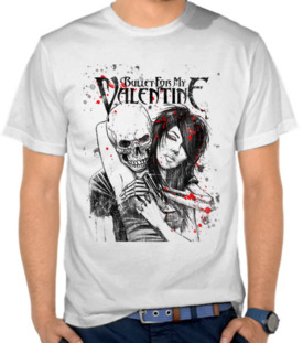 Bullet for My Valentine 3