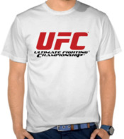 Logo Ultimate Fighting Championship (UFC)