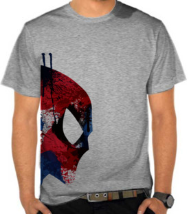 Abstrak Spiderman