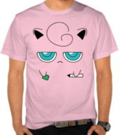 Pokemon - Jigglypuff 2