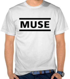 Muse Band - Logo 2