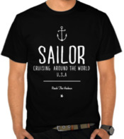 Sailor Cruising Around The World 2