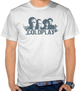 Coldplay Rock N Roll