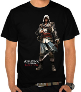 Assassin's Creed 4 - Black Flag 4