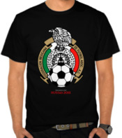Mexico - World Cup 2018 Russia