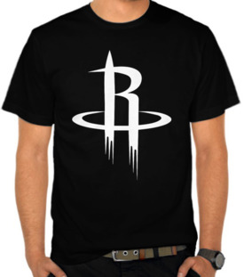 Houston Rockets Logo's