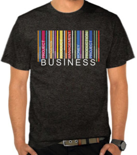 Barcode Business