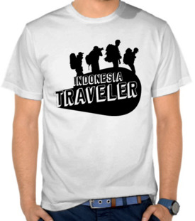 Indonesia Traveler