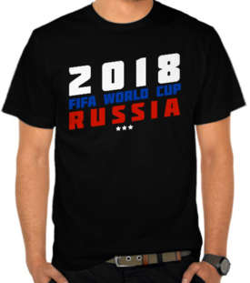World Cup 2018 Russia 3