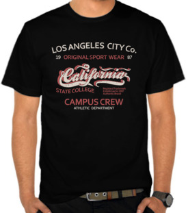 California Campus Crew