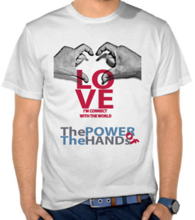 Love - The Power of Hands