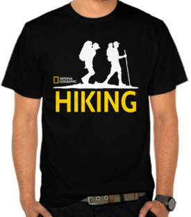 National Geographic - Hiking 2