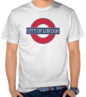 London Subway Logo