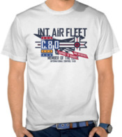 International Air Fleet