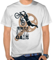 BMX - Extreme Games