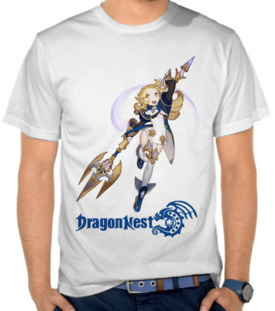 Dragon Nest Lancea