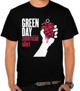 Green Day Rock
