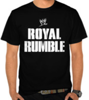 WWE - Royal Rumble 2
