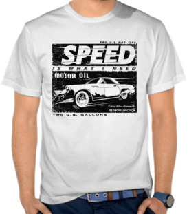 Speed Two Car