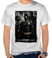 Batman - The Dark Knight Rises II