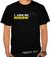 I Love My Nikon II