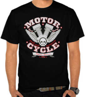 Motor Cycle - Road Racing
