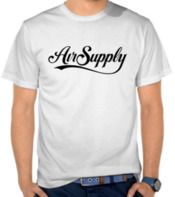 Logo Air Supply