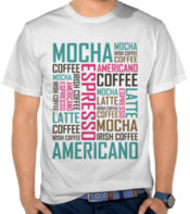 Coffee Typograph