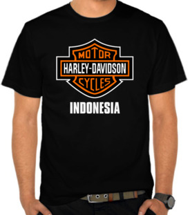 Harley Davidson Cycles - Indonesia