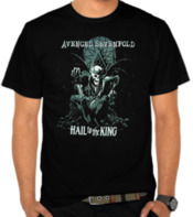 Avenged Sevenfold 12 - Hail to The King