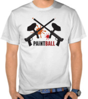 Weapon Paint Ball