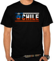 World Cup 2018 - Team Chile