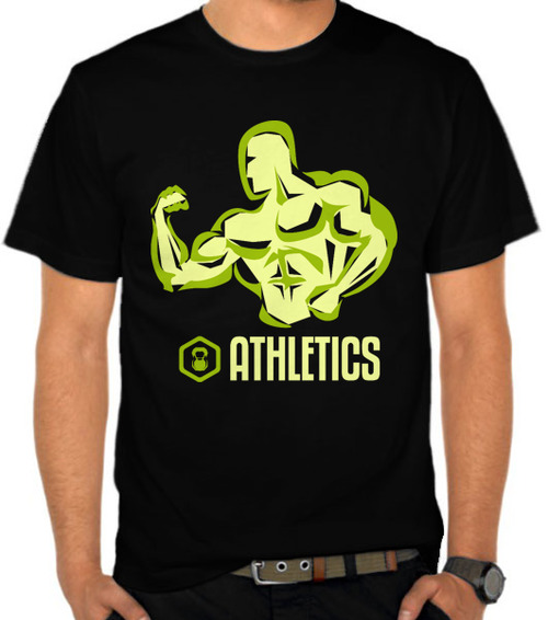 Gym - Athlethics