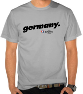 Euro 2016 - Germany 3