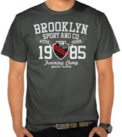 Brooklyn Sports and Co. Dark
