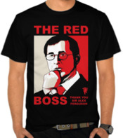 Sir Alex Ferguson - The Red Boss