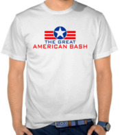 WWE - The Great American Bash