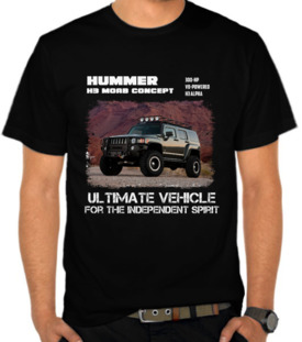 Hummer Ultimate Vehicle