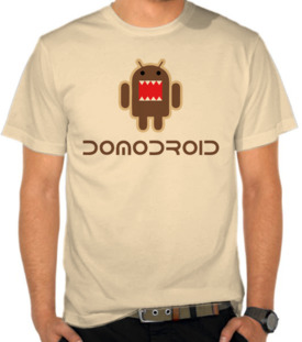 Domodroid - Android Domo