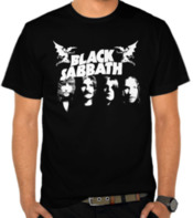 Black Sabbath Members