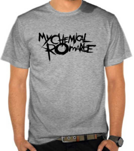 My Chemical Romance Logo 2