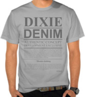 Dixie Denim Wear